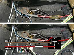 74 vw super beetle no turn over or click on tring to start battery 1974 Super Beetle Wiring Harness voltage drop across the ignition switch starter wire circuit? the next time she does not crank lift the rear seat, disconnect the 1974 vw super beetle wiring harness