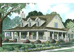 house plans and more. Country House Plans And More