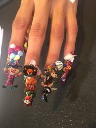 ULTIMATE NAIL ART CHALLENGE 3D - Nailympion
