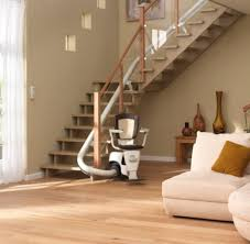curved stair chair lift. Curved Stair Lift Features Invisibleinkradio Home Decor Within Chair The Important Of U