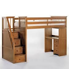 bunk beds kids desks. Full Size Of Bathroom Breathtaking Bunk Bed With Underneath 16 Oak Twin Beds Desk Staircase Storage Kids Desks