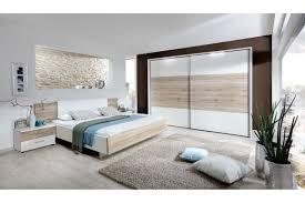 Wiemann Arizona Schlafzimmer Weiß Eiche Santana Möbel Letz Ihr