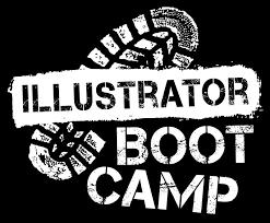 Adobe Illustrator Boot Camp Publication Design Advertising And
