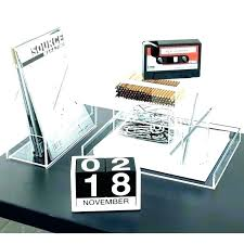 lime green office accessories. Acrylic Desk Accessories Fun Office  Funky . Lime Green I