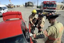 Loveland Fire Rescue Shows Off Team Technology Loveland Reporter