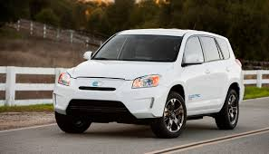 Toyota RAV4 EV phased out as Tesla battery deal ends - ecomento.com