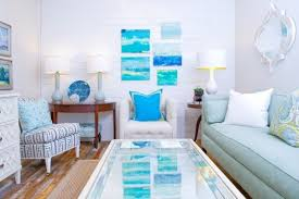 Ocean Decor For Living Room 8 Beach Homes That Dont Come Close To Making Us Seasick Photos