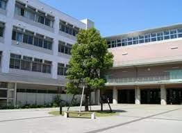 都立 武蔵 中学