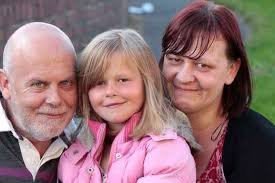 Missing Meltham six-year-old Katie Barker home safe after sparking  helicopter search - YorkshireLive