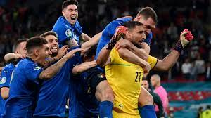 England vs. Italy: Italians beat ...