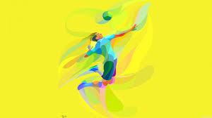 olympics volleyball uhd 8k wallpaper