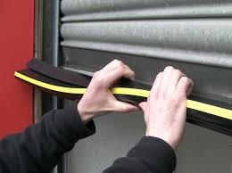 garage door sealer worthy garage door sealing on attractive home interior design ideas with garage door garage door sealer tsunami garage door seal