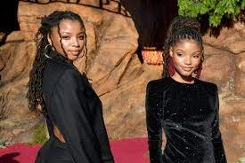 Halle Bailey Had the Perfect, Simple ...