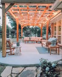 captivating backyard patio ideas for