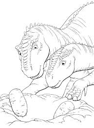 Small Picture Aladar Is Very Pleased To See The Healthy Eggs Coloring Pages
