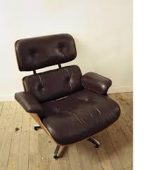 office chair reupholstery. Eames Lounge MOD Reupholster. THE EAMES LOUNGE CHAIR Office Chair Reupholstery