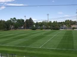 grass soccer field. Exellent Grass Lakewood Memorial Stadium XtraGrass Field Lakewood CO Intended Grass Soccer Field A
