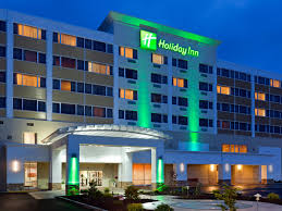 Hotel New Green View Holiday Inn Clark Newark Area Hotel By Ihg
