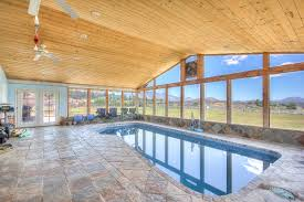 home indoor pool with bar. 4 Bedroom Single Level Home With An Indoor Pool Bar M
