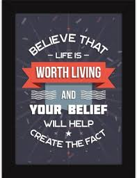 office inspirational posters. 51% OFF On Framed Quotes For Room And Office Decor - Thought Inspiring Motivational Posters Inspirational