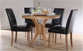 nice round dining table set for 4 awesome amazing of with chairs horrifying things small dining