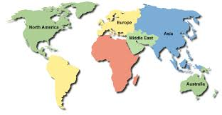 World Map Europe And Asia Map Of Asia And Europe Search Result 192 Cliparts For Map Of Asia
