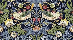 William Morris Textile Designs E Museum William Morris Textile Design