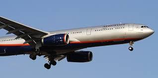 Aeroflot Flight 107 Seating Chart Aeroflot Flight Information Seatguru