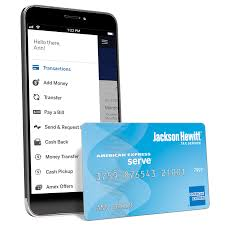 Check spelling or type a new query. Access Irs Refunds With American Express Serve Card