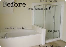 diy shower to tub conversion replacing with walk in and ameriglide bathtub walkin kit replace bathroom