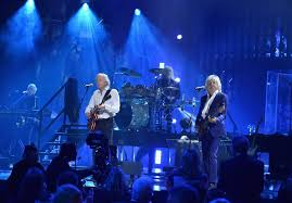 It launched the band as we know them today, and effectively defined the whole symphonic rock genre. The Moody Blues Rock Roll Hall Of Fame