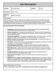Digital Marketing Job Description Enchanting Iii Career Job Search Digital Sales Manager Job Description