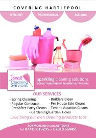 House Cleaning Services Flyers Jenny Cleaning Services Flyer Cleaning Service Flyer