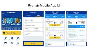 Digital Transformation In Travel Jetblue Marriott Ryanair
