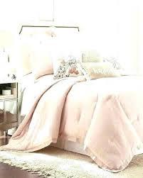 blush pink comforter twin bedding set inspirational colored designs xl pi