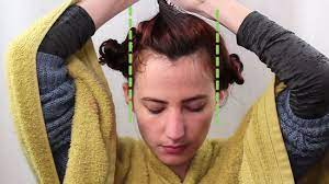 3 ways to layer cut your own hair wikihow