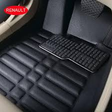 cool car floor mats. Contemporary Car 2018 Car Floor Mats Foot Carpets For Renault Koleos Carpet  Waterproof 3d Allrounded Leather Anti Slip Black Brown Beige Gray From Joeylau668  With Cool