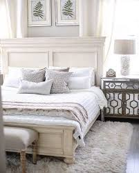 Small Master Bedroom Design Ideas | Ashley Furniture HomeStore