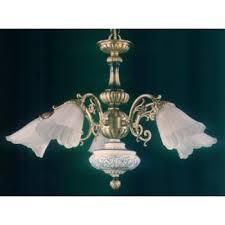 5 light sputnik chandelier