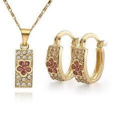 gold plated jewelry whole yiwu china
