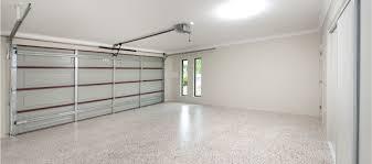 garage door inside. Inside View Of A New Residential Garage Door E