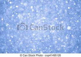 real snow background. Contemporary Background Abstract Blue Christmas Background With Real Snow Blurred Snowflakes   Csp41495126 And Snow G