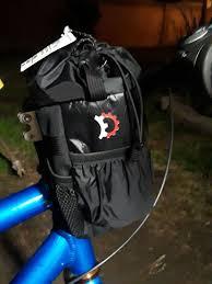 Revelate Designs Sale Revelate Designs Mountain Feedbag Bag Black Bg2685 New