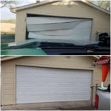 garage door repair in las vegas