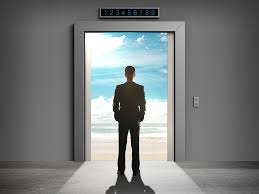 30 Sec Elevator Speech The Elevator Pitch 30 Seconds That Can Boost Or Bust Your Job Search