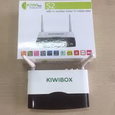 Bộ Tivi Android Box Kiwi S2. | - Minh Ánh Store - Mua Sắm Trực Tuyến Số 1  Việt Nam