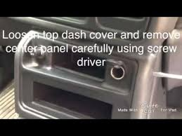 how to repair accessory plug on 2005 chevy silverado truck youtube Fuse Diagram For 2005 Chevrolet 1500 how to repair accessory plug on 2005 chevy silverado truck fuse diagram for 2005 chevy silverado