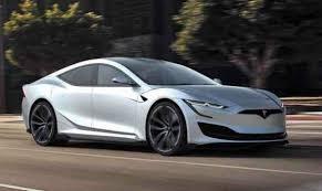 Cars.com illustration by paul dolan. 2021 Tesla Model X