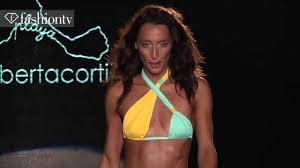 Elisa di Francisca Playa Roberta Corti Beachwear Spring Summer 2013 -  YouTube