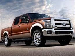 2012 Best Resale Value Awards: Full-Size Pickup Truck